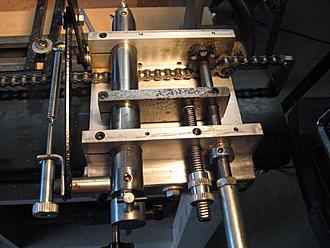Problem With Vega Pro Lathe Duplicator Canadian