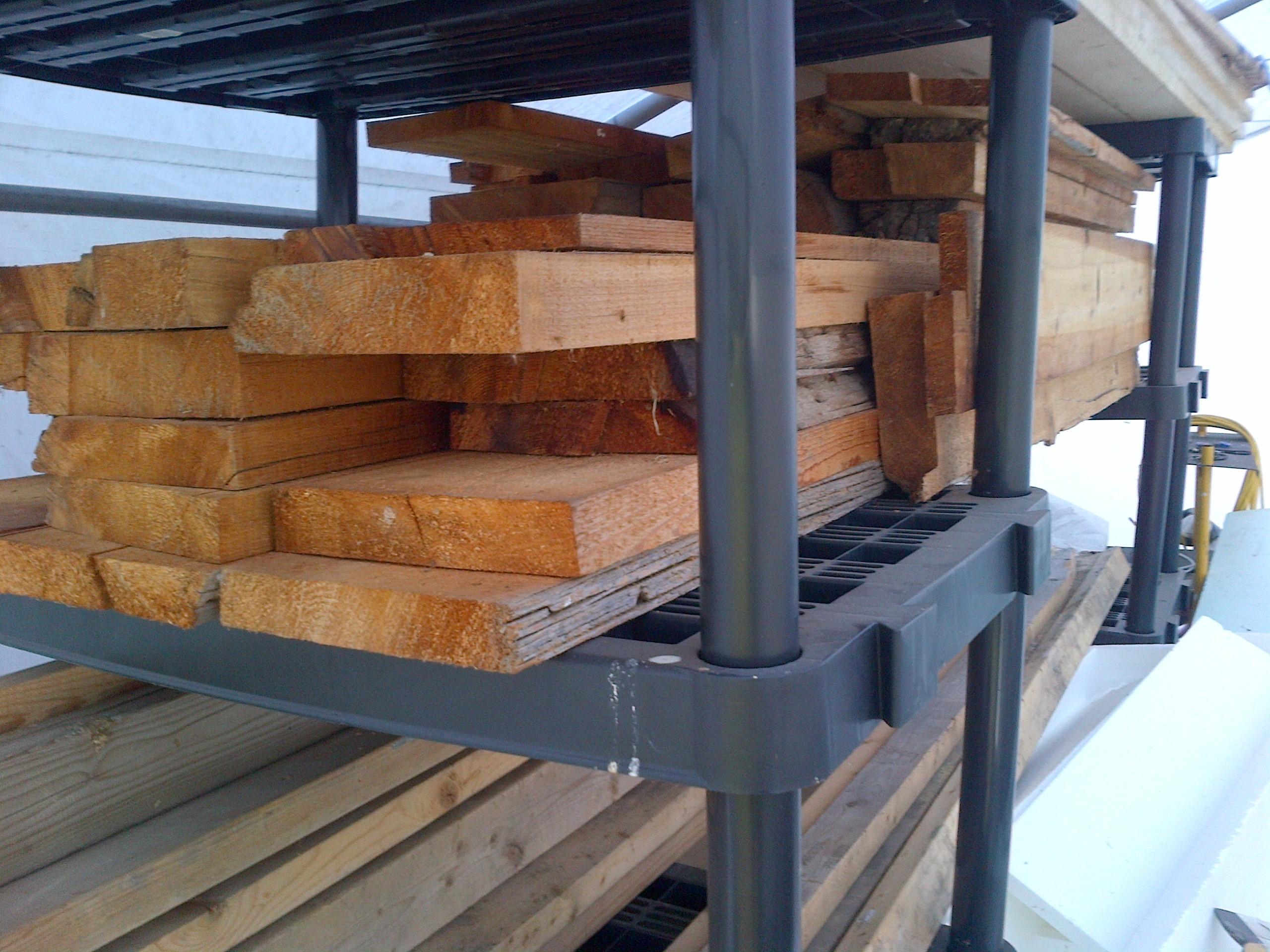 BBQ cedar scraper Canadian Woodworking and Home Improvement Forum