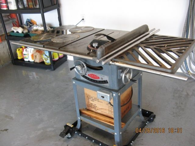 Beaver Table Saw Parts Canadian Woodworking And Home