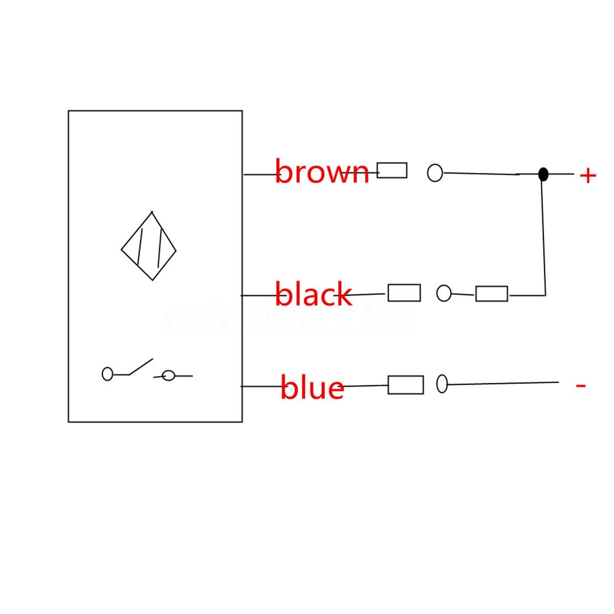 Digital Tachometer Wiring Question