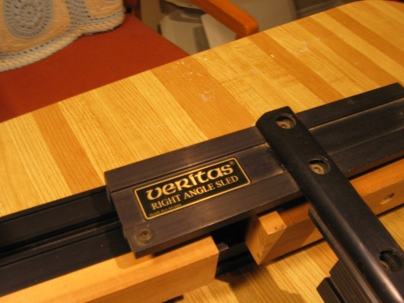 Veritas router table canadian woodworking and home improvement forum click image for larger version name 59g views 1 size greentooth Choice Image