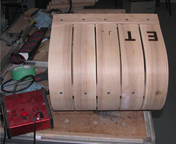 wooden toboggan building plans