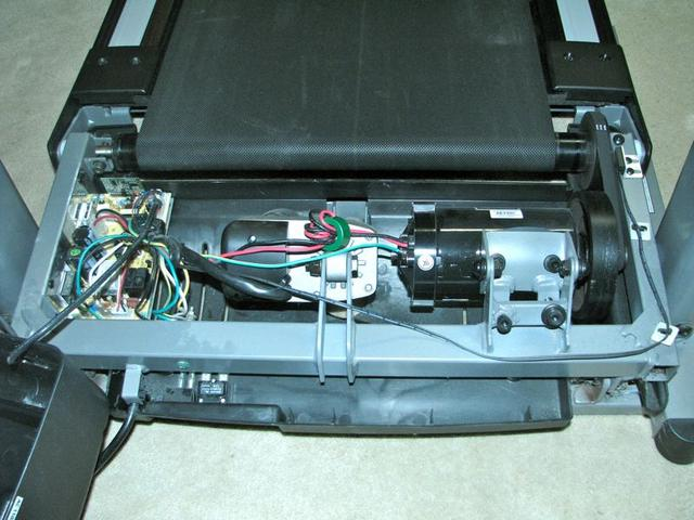 Electronics Advice - Treadmill died - Canadian Woodworking and Home ...