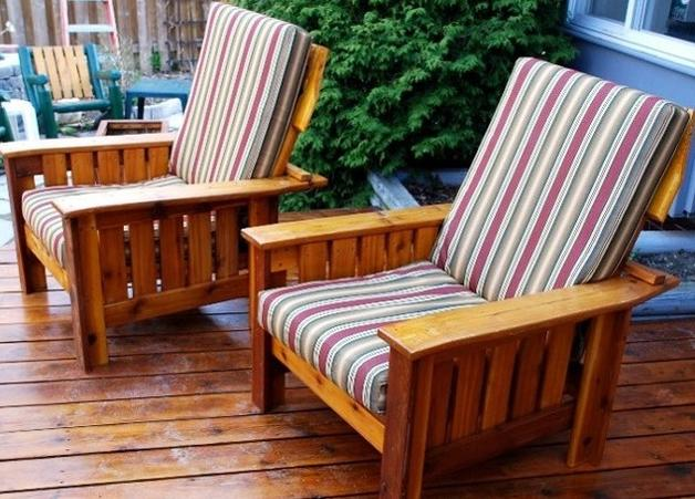 Strange Outdoor Morris Chair Canadian Woodworking And Home Alphanode Cool Chair Designs And Ideas Alphanodeonline
