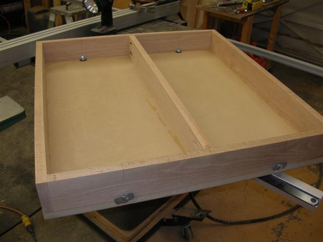 What Material For Table Saw Extension Right Side Canadian Woodworking And Home Improvement