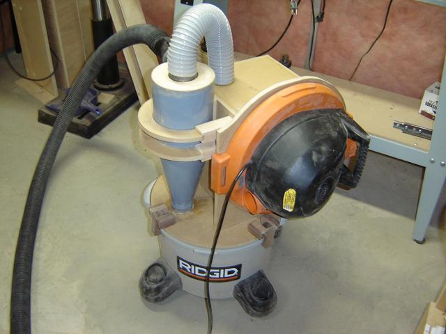 Как сделать пылесос без мотора 173