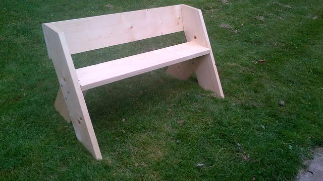 Surprising Leopold Bench Canadian Woodworking And Home Improvement Forum Alphanode Cool Chair Designs And Ideas Alphanodeonline