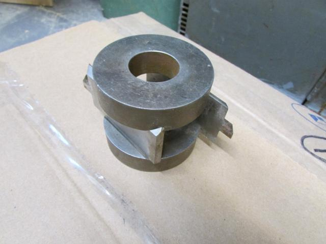 WTB, lock edge shaper head - Canadian Woodworking and Home
