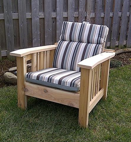 Amazing Outdoor Morris Chair Canadian Woodworking And Home Alphanode Cool Chair Designs And Ideas Alphanodeonline