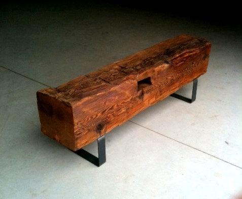 Pleasing Sourcing Metal Steel Furniture Legs For A Barn Beam Bench Ibusinesslaw Wood Chair Design Ideas Ibusinesslaworg