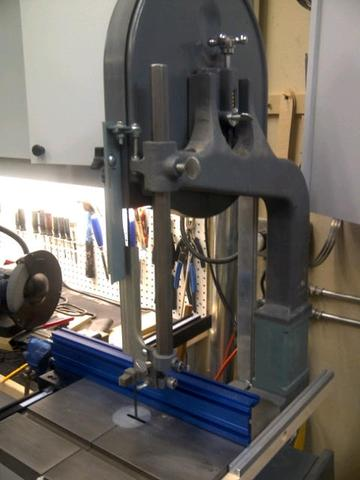 """Wheel Alignment Machine >> Where to get a riser block for a Delta 14"""" BS with Hex Bar?"""