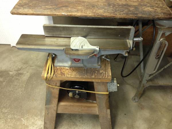Craigslist find Buffalo - Canadian Woodworking and Home ...