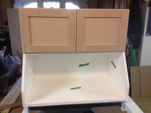 How To Prep And Paint Mdf For Drawers And Doors Canadian