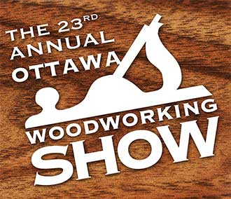 Thread: 2011 Ottawa Woodworking Show